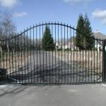 Swing gate - Modesto